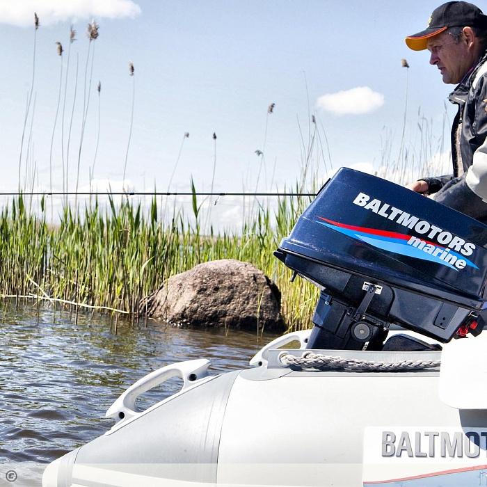 лодочный мотор балтмоторс официальный сайт